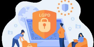 Noticia LGPD - Lei Geral de Proteção de Dados da netbasic uberaba mg