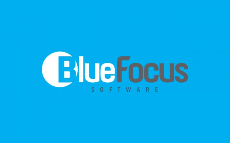 BlueFocus Sofware online para Gestão de empresas